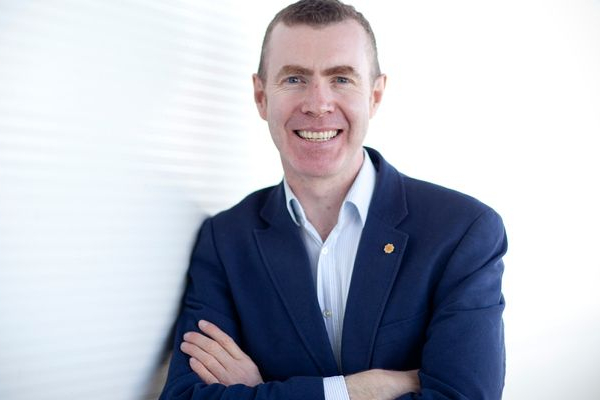 Plaid Cymru's Leader Adam Price opens up about being the only out gay party leader