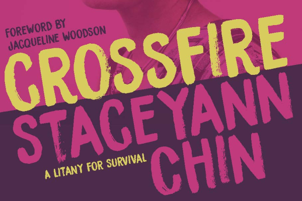REVIEW: Crossfire: A Litany for Survival by Staceyann Chin