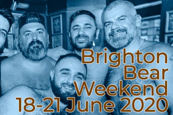 Brighton Bears On the Move!