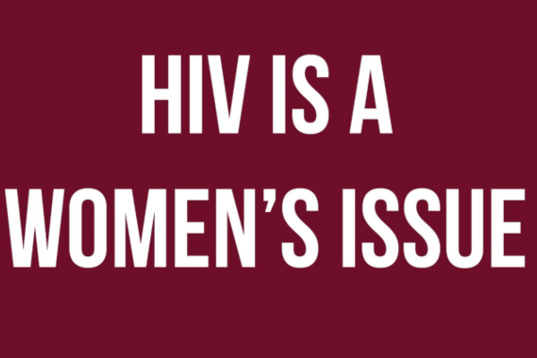NAT release new report on HIV & women in the UK