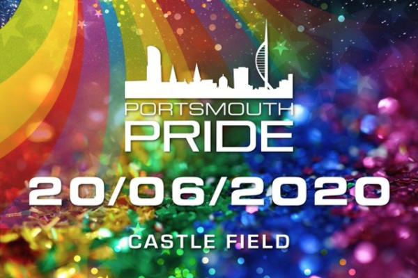 Portsmouth Pride 2020: Saturday, June 20