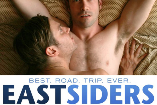 Netflix's LGBTQ+ series EastSiders to premiere December 1