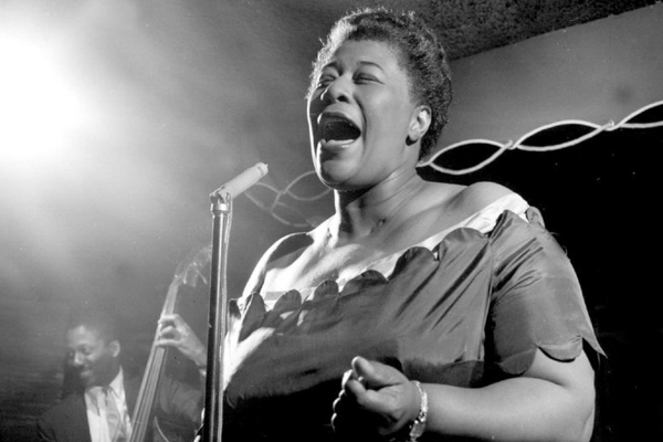 PREVIEW: Bella Ella – a celebration of the life and work of Ella Fitzgerald with Nicky Mitchell