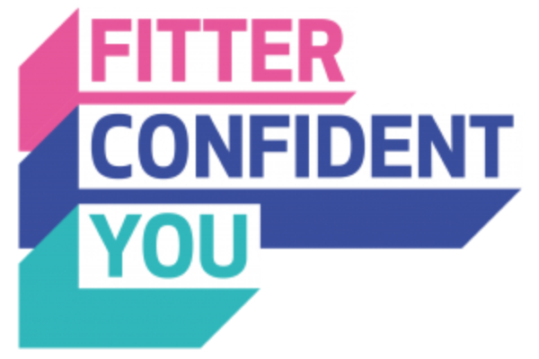 Fitter, Confident and HIV+ You.