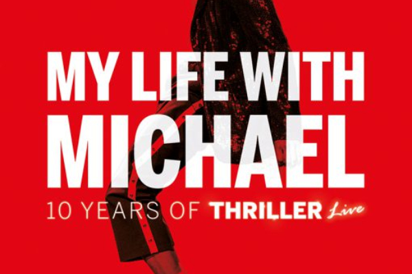 REVIEW: My Life With Michael- 10 Years of Thriller Live! by Gary Lloyd