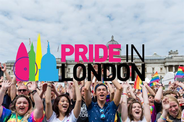 Let's get back to basics. The future of London Pride ideas from Peter Tatchell.