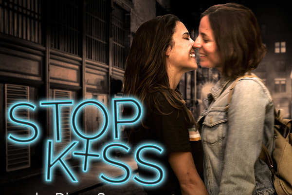 REVIEW: Stop Kiss @ Above the Stag