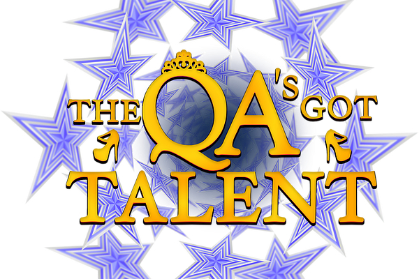 QA's Got Talent @ Queens Arms, Brighton