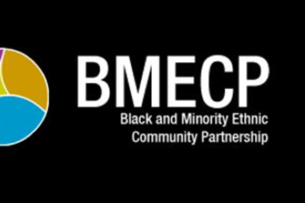 BMECP Centre make statement about Women's Place UK  event