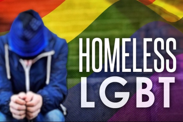 Brighton and Hove council have invited local LGBT community partners and businesses to be part of their Tackling Homeless Strategy