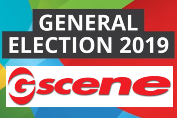 Gscene LGBTQ Election hustings: the candidates respond.