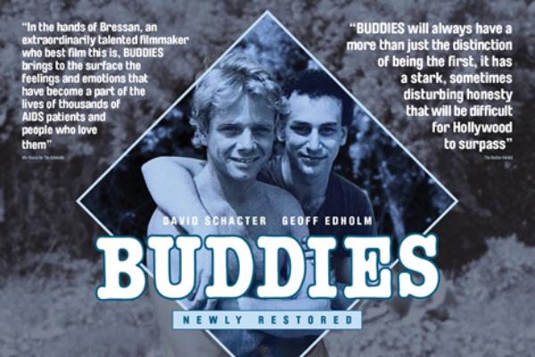 REVIEW: Film – Buddies