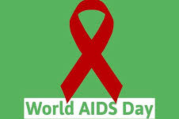 Greens join with local community on World AIDS Day