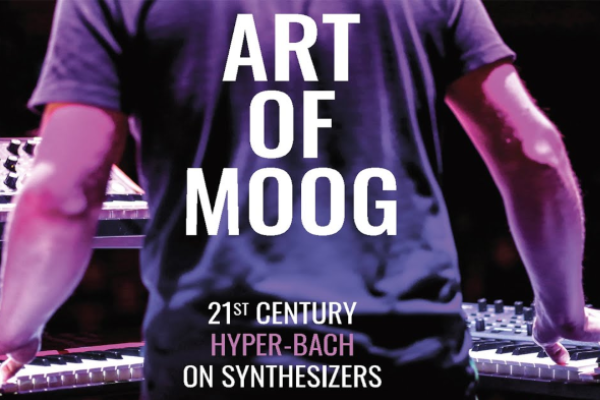 REVIEW: The Art of Moog @ BREMF