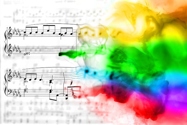 Brian Butler's festive round-up of Brighton's LGBTQ+ choirs,  joy unbounded!