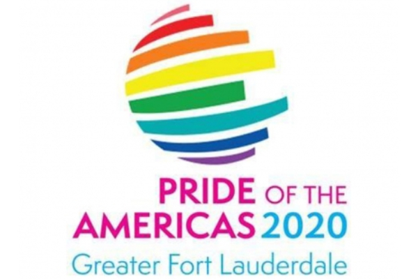 PRIDE OF THE AMERICAS 2020: Two Continents. 35 Countries. One Love.