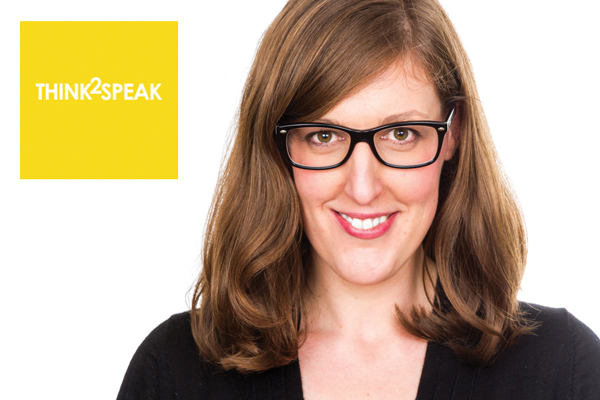 Think2Speak Founder recognised as one of the Top 100 Influential Women in the UK