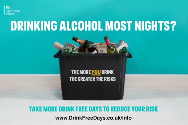 Figures reveal thousands dependent on alcohol across South East