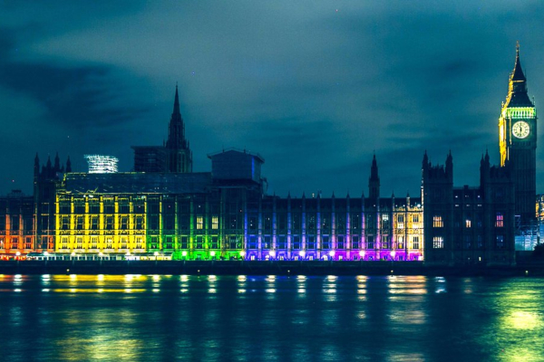 Gscene profiles some of our new LGBTQ+ MPs