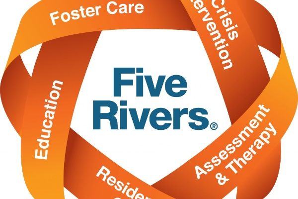 Five Rivers Child Care calls for more LGBTQ+ foster carers