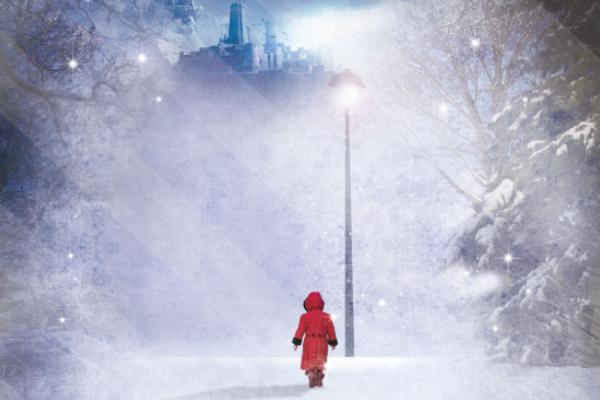 Brighton Marina Offers Family Magical Winter Wonderland This Christmas
