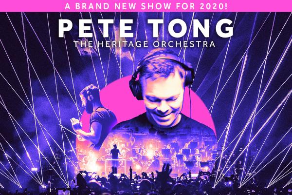 Pete Tong presents Ibiza Classics @ Brighton Centre