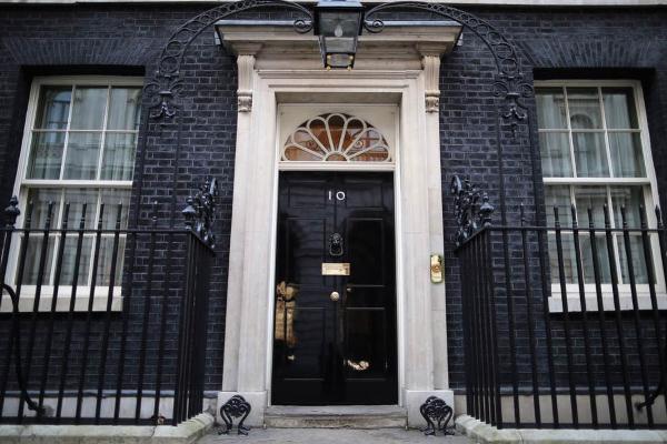 UK results: Conservatives win majority