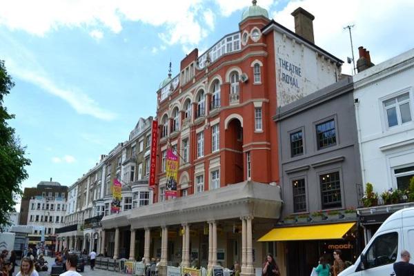 Brian Butler previews the forthcoming season at the Theatre Royal