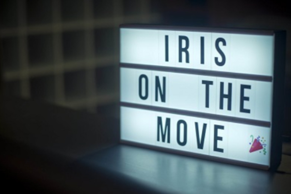 Iris Prize on UK tour in 2020, including preview screenings of And The We Danced