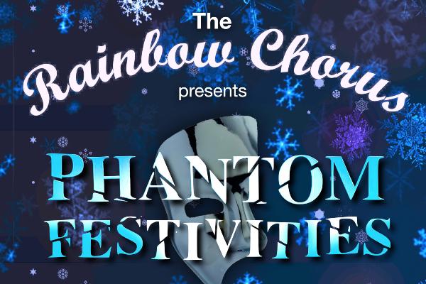 Christmas concert: REVIEW: Rainbow Chorus