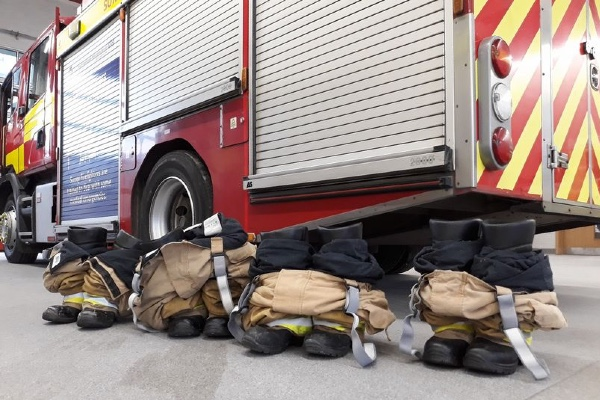 Greens speak out against sweeping changes to fire service made behind closed doors