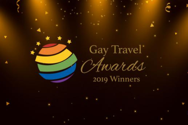 2019 Gay Travel Awards Winners Revealed!