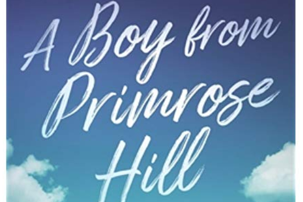 BOOK REVIEW: A Boy From Primrose Hill by Jeremy Goodchild