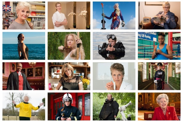 Photography exhibition celebrating 100 pioneering women to open at Brighton Museum & Art Gallery