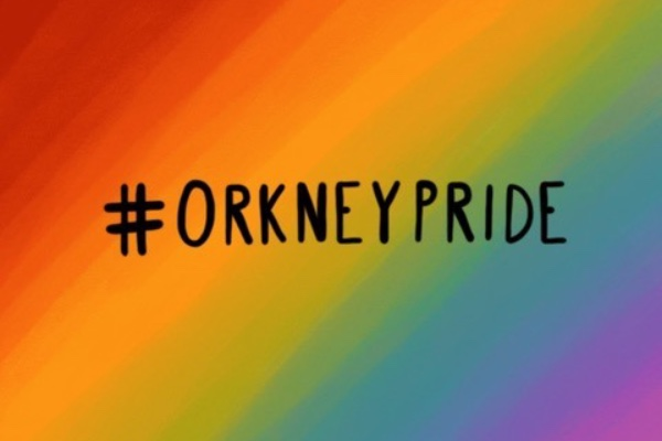 First ever Orkney Pride announced for Saturday, June 27 2020