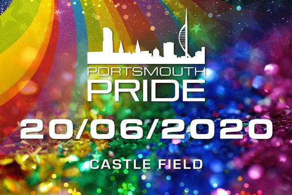 Divina De Campo to headline Portsmouth Pride 2020