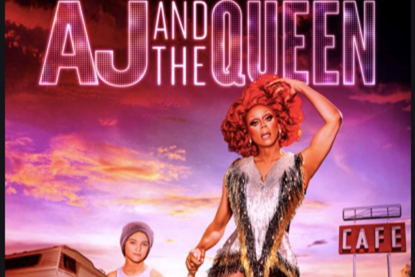 REVIEW: TV – AJ and The Queen