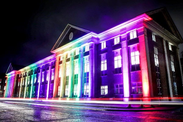 20 Years of Open LGBTQ+ Service in the Royal Navy