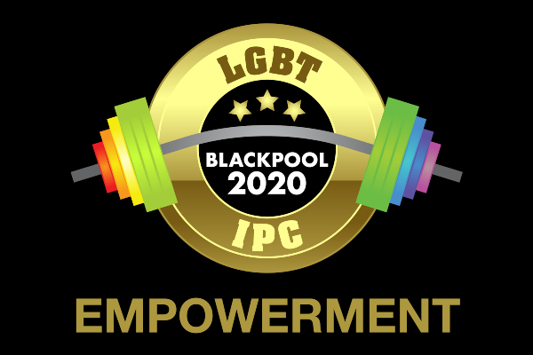 """LGBT International Powerlifting Championships Announce theme for 2020 """"Empowerment""""."""