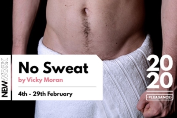 No Sweat – a play telling the stories of LGBTQ+ homeless people