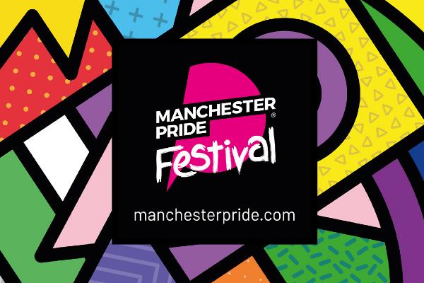 Manchester Pride Festival returns 28th – 31st August 2020