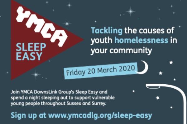YMCA Brighton & Hove's biggest fundraising event