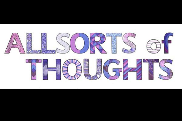 Allsorts of Thoughts – new podcast on trans identity