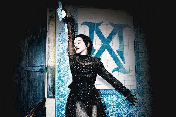Madonna brings Madame X theatre tour to Europe