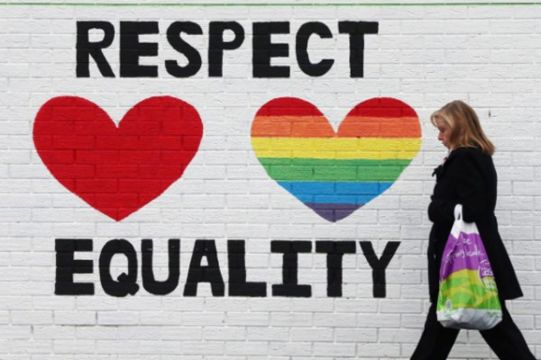 Gay Marriage finally Legal In Northern Ireland