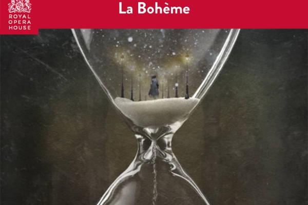 REVIEW: La Bohème @  Royal Opera House
