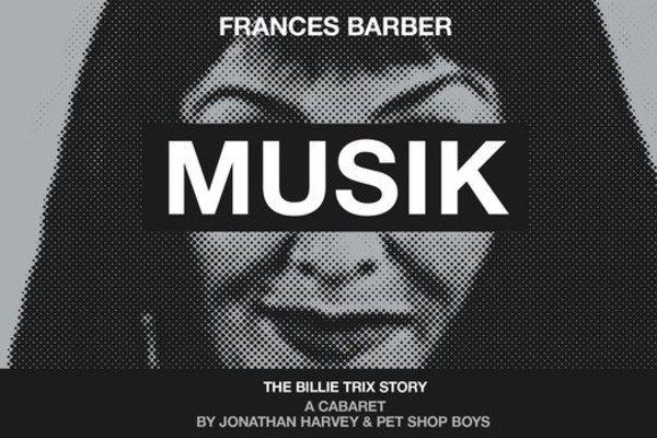 REVIEW: Musik @ Leicester Square Theatre