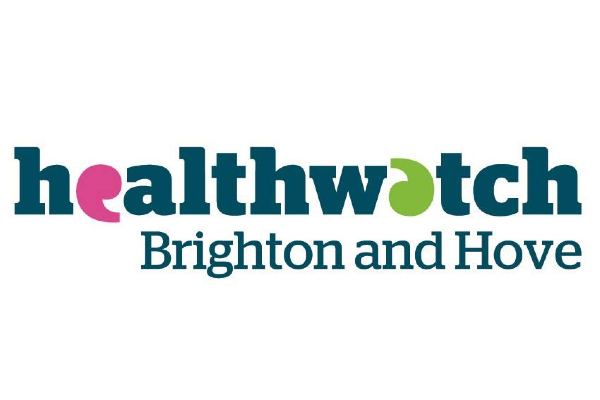 Health Watch Brighton & Hove update Coronavirus update