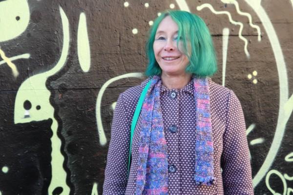 No Fear No Shame : Alice Denny, Sussex Poet speaks