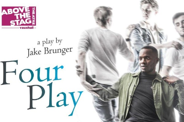 REVIEW: Four Play – Jake Brunger @ Above the Stag
